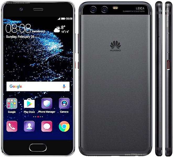 Latest Model Huawei P10 2017