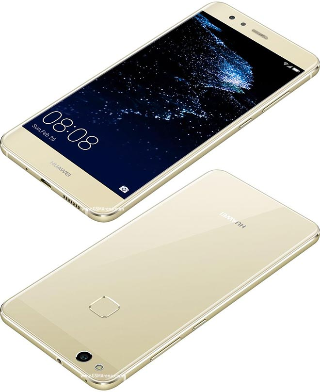 huawei p10 lite pictures official photos
