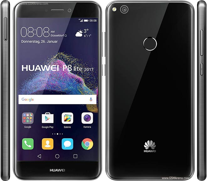 huawei p8 lite 2017 pictures official photos
