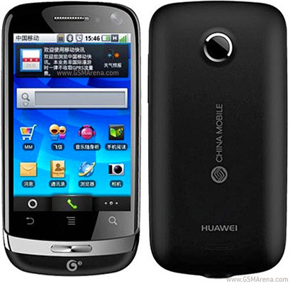 Huawei T8300