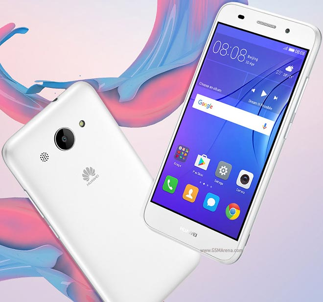 Huawei Y3 2017 Pictures Official Photos