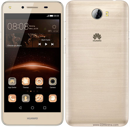 huawei y5ii pictures official photos