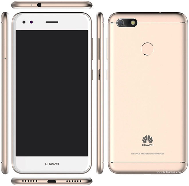 Huawei P9 Lite Mini Pictures Official Photos