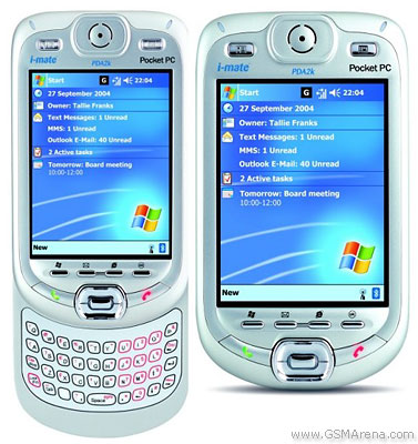 i-mate PDA2k