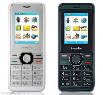 i-mobile 202