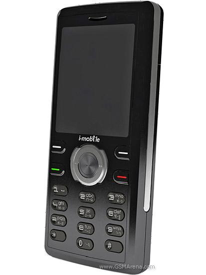 i-mobile 319