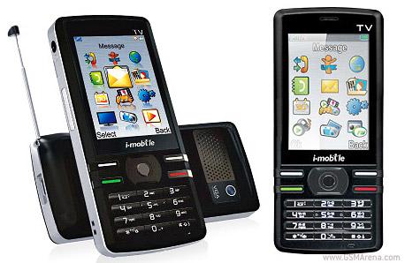 i-mobile TV 530