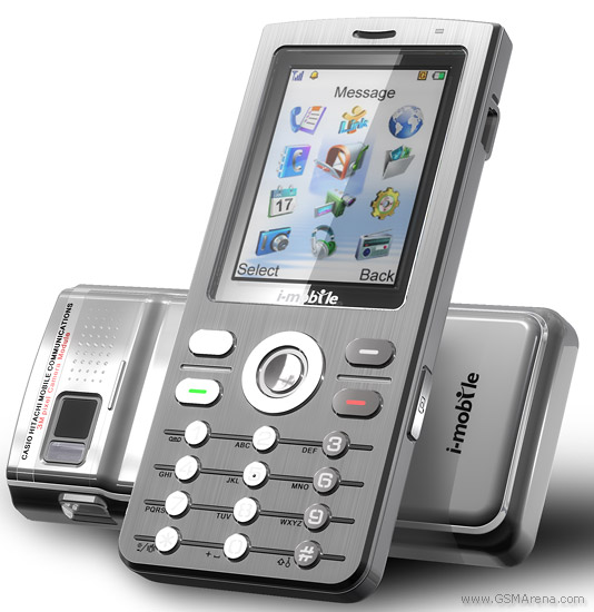 i-mobile 625