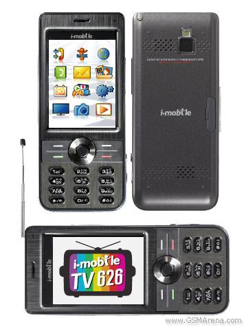 i-mobile TV 626