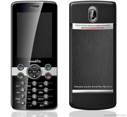 i-mobile 627