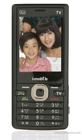 i-mobile TV 630