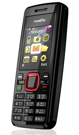 i-mobile Hitz 210