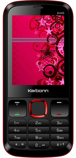 Karbonn K440
