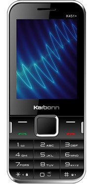 Karbonn K451+ Sound Wave