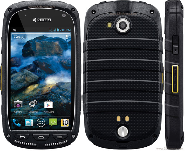 Kyocera Torque E6710 pictures, official photos