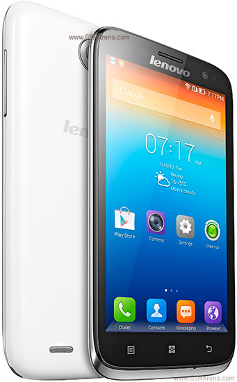 Lenovo A859 at Rs 6766 from Amazon