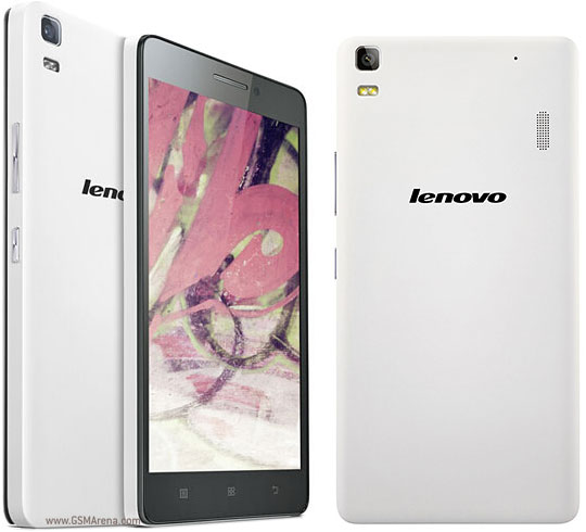 Lenovo K3 Note Pictures Official Photos