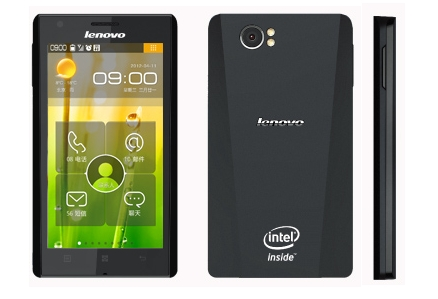 Lenovo K800