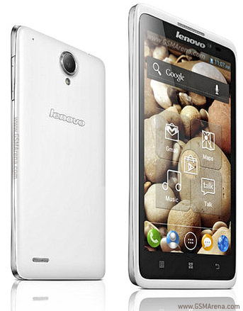 Lenovo S890