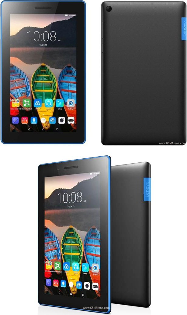Lenovo Tab3 7 Pictures Official Photos