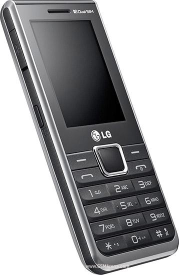 LG A390