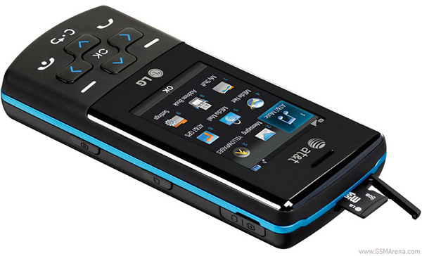 LG CF360