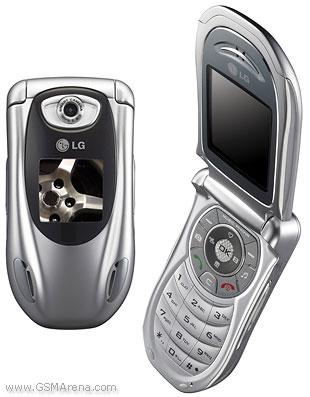 LG F3000