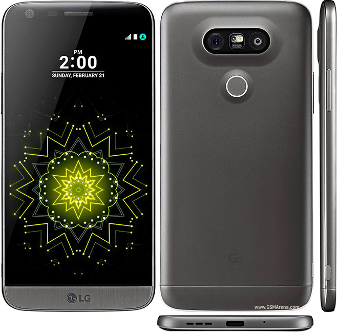 LG cheap lg phone cases : Lg G5 Dual Chip H860 32gb 4gb Ram 4g Snapdragon 820 Original - R$ 1 ...