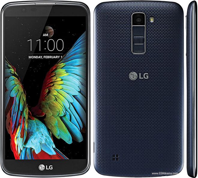 ស្មាតហ្វូន LG K7 និង LG K10 មានលក់ក្នុងស្រុកយើងហើយ ជាមួយនឹងតម្លៃដ៏សមរម្យ