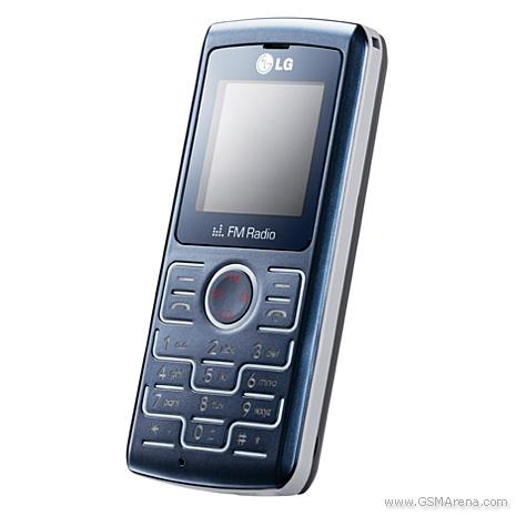 LG KG288