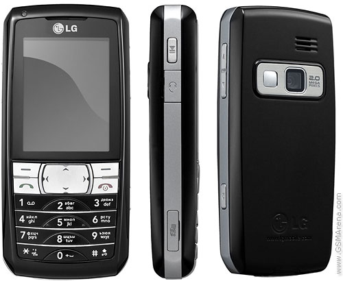 LG KG300