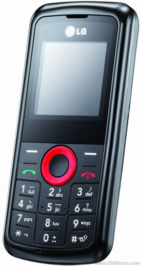 LG KP108