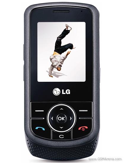 LG KP260