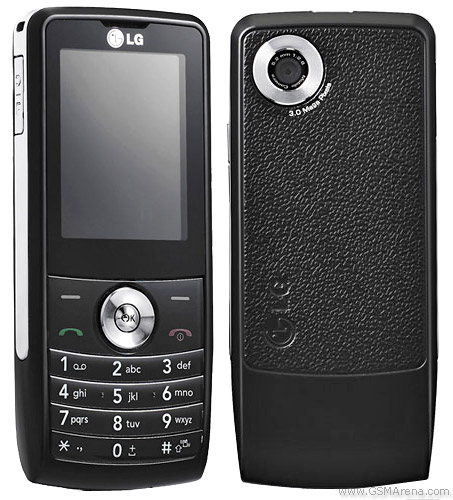LG KP320