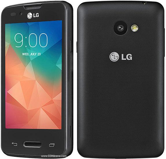 LG L45 Dual X132