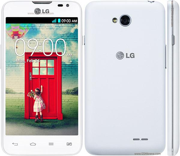 LG L65 Dual D285