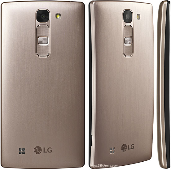 LG Magna pictures, official photos