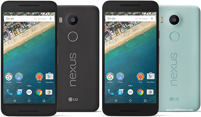 Image result for LG Nexus 5X 32GB