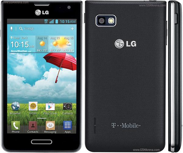 Dịch vụ cài đặt - sửa lỗi cho LG F3 P659