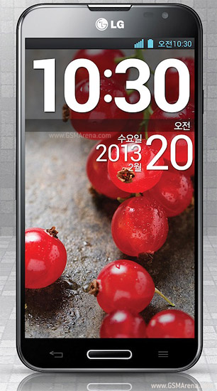 LG Optimus G Pro E985