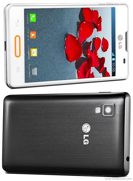 LG Optimus L4 II E440