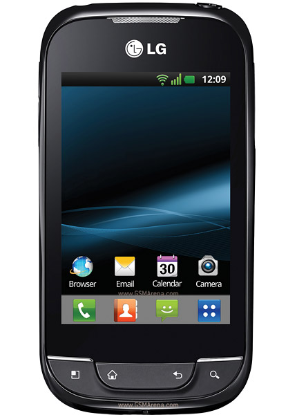 LG Optimus Net