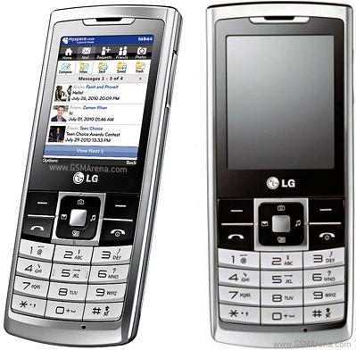 LG S310