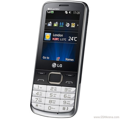 LG S367