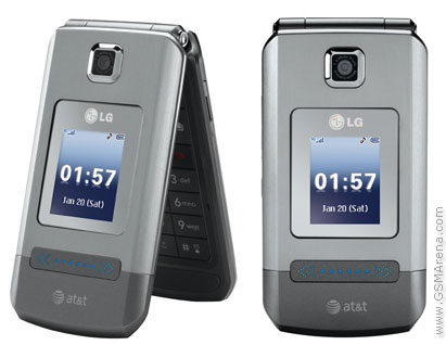 LG Trax CU575