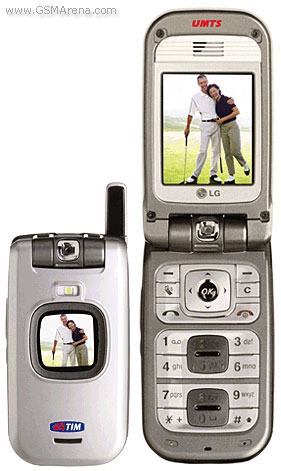 LG U8210