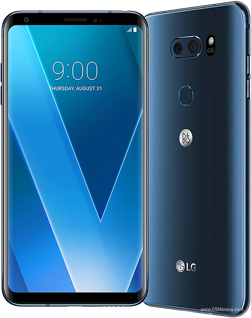lg v30 pictures official photos