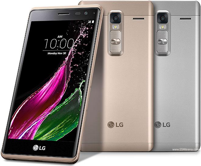 LG Zero Pictures Official Photos