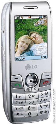 LG L3100