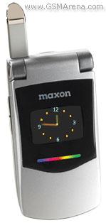 Maxon MX-7990